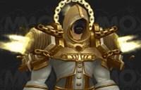 魔兽T20套装全职业多种族粒子动画效果预览