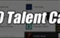 6.0德拉诺之王技能预览:各职业100级天赋