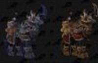 <font color='#FF0000'>蓝贴:新版角斗士龙改动 更换地狱火坐骑?</font>