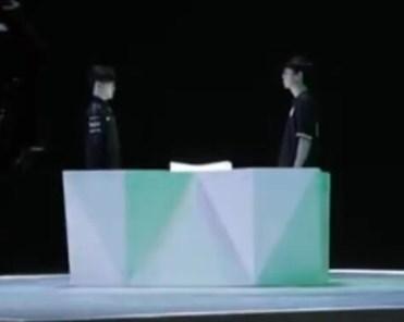 LCK宣传片花絮:尺帝表示在GenG没有开心过