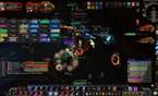 魔兽8.0争霸艾泽拉斯B测H奥迪尔-纯净圣母-DKT视角