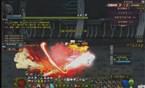 【血舞祭】DNF女漫游184秒卢克Raid暗路线1-6