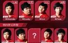 厂长小狗六登候选名单 卢本伟无缘梦幻阵容
