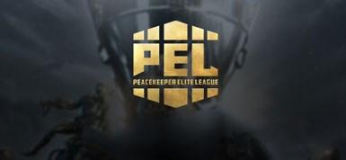 PEL和平精英职业联赛 兔玩全程报道