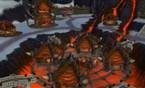 魔兽探秘:早期被废除的5个部落要塞设计