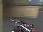 《CF名枪史》NO.5 近战之神-冲锋枪之王MP5