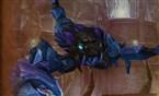 史诗暗夜要塞:水晶蝎子斯考匹隆战斗一览