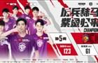 NV-腾讯视频战队拿下PEL 2021 S2第五周周冠军NV-令蝉联周MVP
