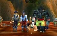 每年一日!魔兽7.0海盗日全新内容介绍