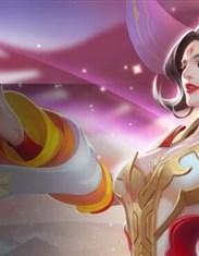 王者荣耀女性英雄壁纸合集 女角色壁纸下载