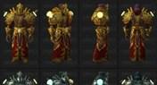 魔兽世界7.0军团再临圣骑士T19套装一览