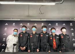 FPX赛后群访 Tian:我们状态更好一点