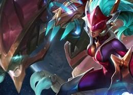 龙女快速刷野跃升T1 新版本三大打野英雄