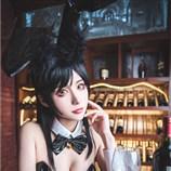 兔女郎vol.34-爱宕