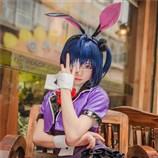 兔女郎vol.33-六花