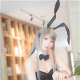 兔女郎vol.45-姐姐