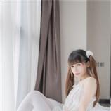 vol.57-白色双马尾